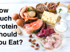 how much protein you should eat