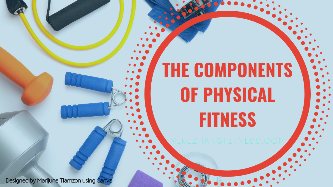 The Components of Physical Fitness