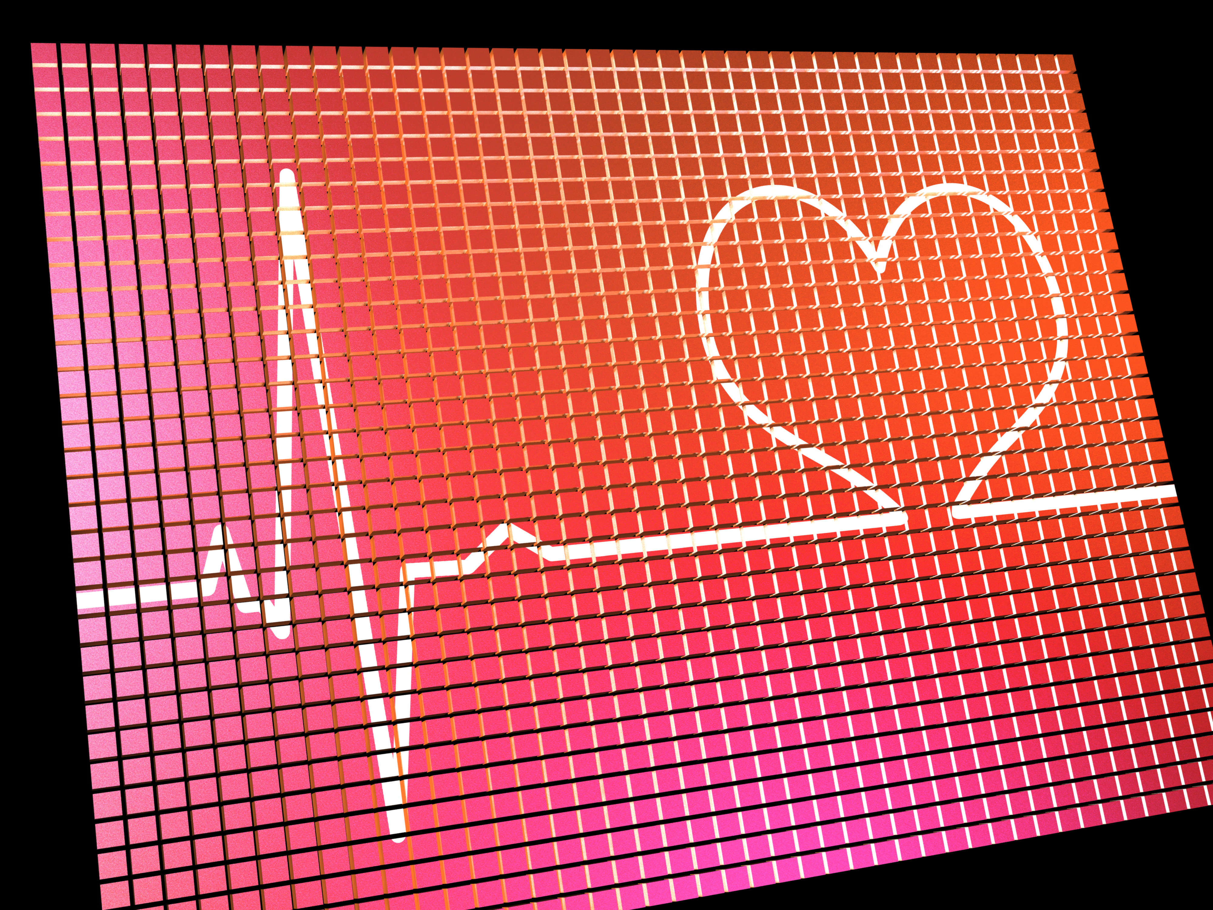 Heart rate and blood pressure regulation