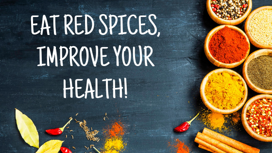 Five Ancient Red Spices that You Need to Eat (6)