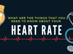 Things You Need to Know about your Heart Rate