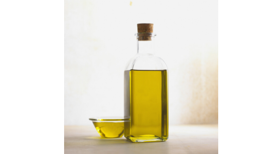 olive oil anti inflammatory