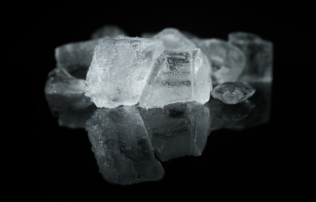 The Cure for Hangover ice cubes